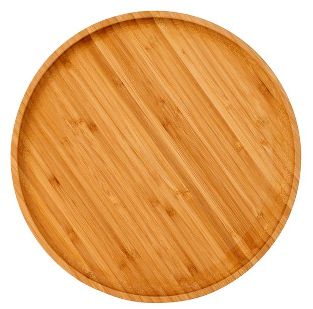 PURE NATURE  Bord naturel H 1,6 cm; Ø 26,5 cm_pure-nature--bord-naturel-h-1,6-cm;-ø-26,5-cm