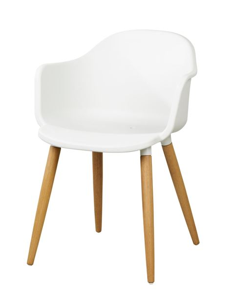 ESTORIL Chaise blanc, naturel H 77 x Larg. 53 x P 56 cm_estoril-chaise-blanc,-naturel-h-77-x-larg--53-x-p-56-cm
