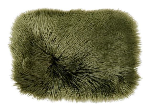FUR Set de table vert Larg. 32 x Long. 45 cm_fur-set-de-table-vert-larg--32-x-long--45-cm