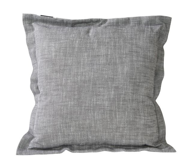 CHAMBRAY Housse gris clair Larg. 45 x Long. 45 cm_chambray-housse-gris-clair-larg--45-x-long--45-cm