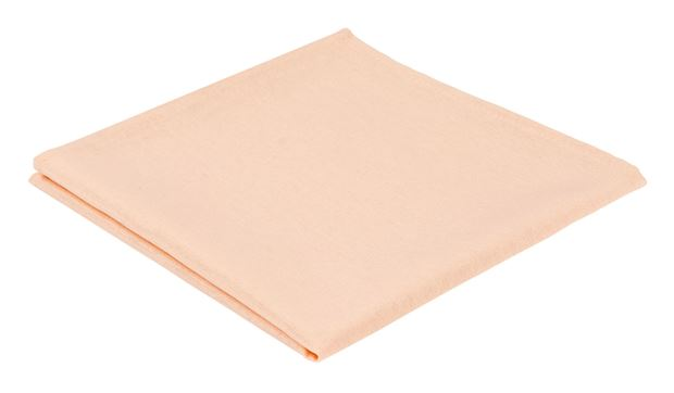 UNILINE Serviette rose clair Larg. 43 x Long. 43 cm_uniline-serviette-rose-clair-larg--43-x-long--43-cm