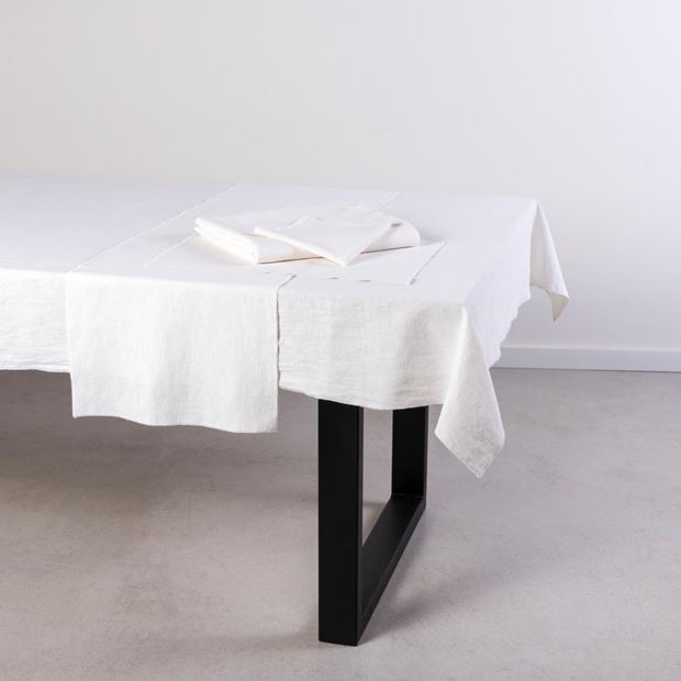 LUXALIN Set de table naturel Larg. 30 x Long. 45 cm_luxalin-set-de-table-naturel-larg--30-x-long--45-cm