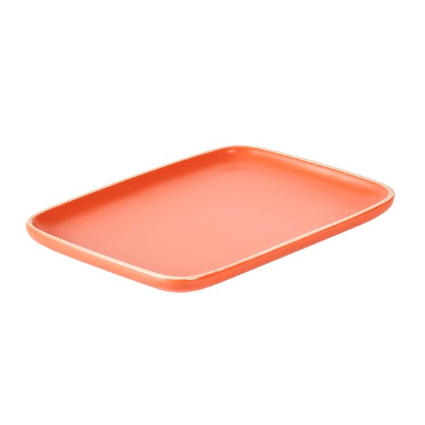ELEMENTS Piatto arancione W 15 x L 21 cm_elements-piatto-arancione-w-15-x-l-21-cm