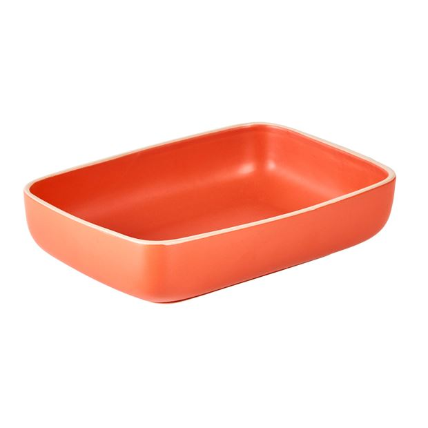 ELEMENTS Bowl oranje H 5 x B 20 x L 14,2 cm_elements-bowl-oranje-h-5-x-b-20-x-l-14,2-cm