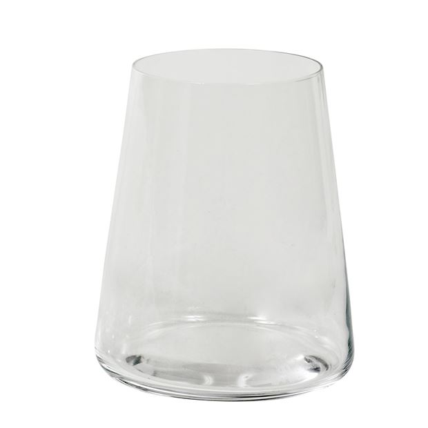 POWER Glas transparant H 10,1 cm; Ø 8,6 cm_power-glas-transparant-h-10,1-cm;-ø-8,6-cm