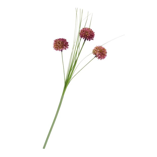 ALLIUM Flor artificial morado L 64 cm_allium-flor-artificial-morado-l-64-cm