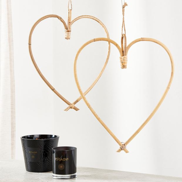 HEART Hangdecoratie naturel H 33 x B 29 cm_heart-hangdecoratie-naturel-h-33-x-b-29-cm
