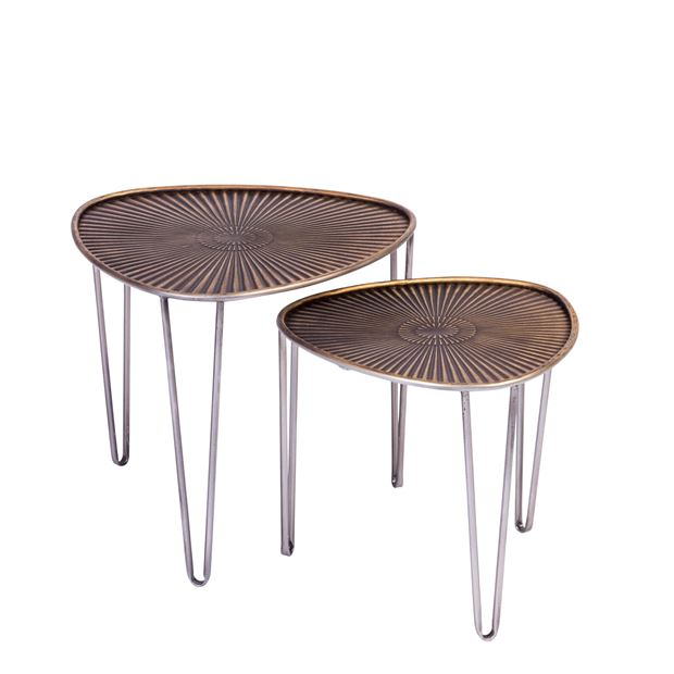 OVO Tables d'appoint set de 2 noir_ovo-tables-d'appoint-set-de-2-noir