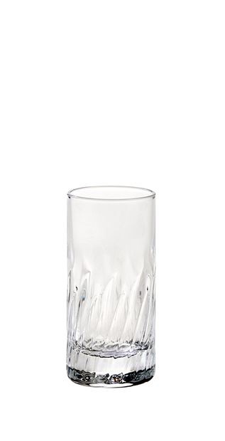 MIXOLOGY Verre à shot transparent H 8.8 cm; Ø 4 cm_mixology-verre-à-shot-transparent-h-8-8-cm;-ø-4-cm