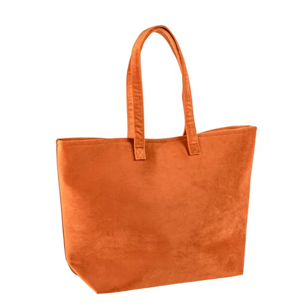 SUAVE Shopper marrone W 37 x L 37 cm_suave-shopper-marrone-w-37-x-l-37-cm