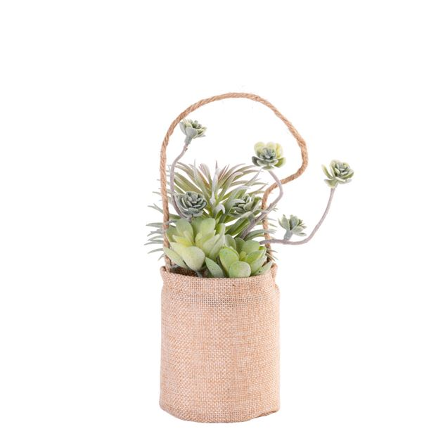 ROPE Planta artificial macetero colg natural Ø 14 cm_rope-planta-artificial-macetero-colg-natural-ø-14-cm