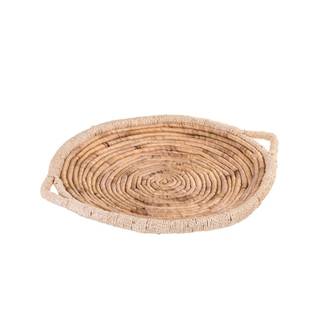 MILEY Piatto decorativo naturale H 9 cm; Ø 60 cm_miley-piatto-decorativo-naturale-h-9-cm;-ø-60-cm