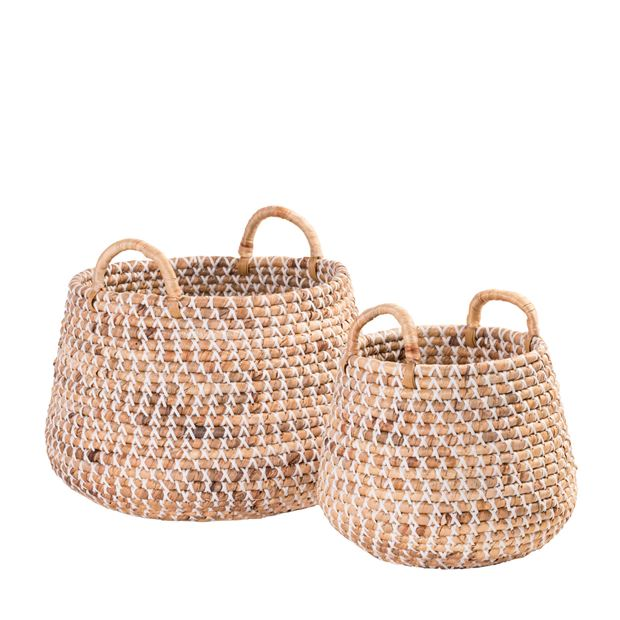 DOLLY Panier naturel H 34 cm; Ø 51 cm_dolly-panier-naturel-h-34-cm;-ø-51-cm