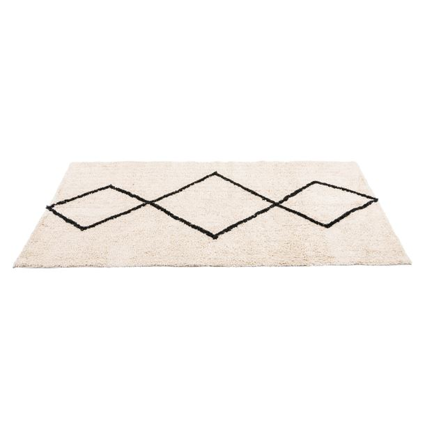 MOROC Tapis naturel Larg. 90 x Long. 150 cm_moroc-tapis-naturel-larg--90-x-long--150-cm