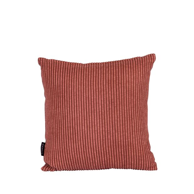 VIC Coussin rouge Larg. 40 x Long. 40 cm_vic-coussin-rouge-larg--40-x-long--40-cm