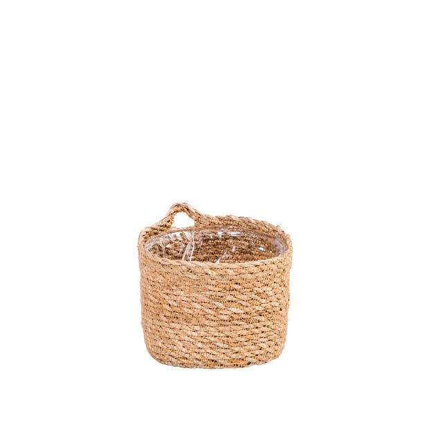 ATLANTIC Hangpot naturel H 14 cm; Ø 14 cm_atlantic-hangpot-naturel-h-14-cm;-ø-14-cm