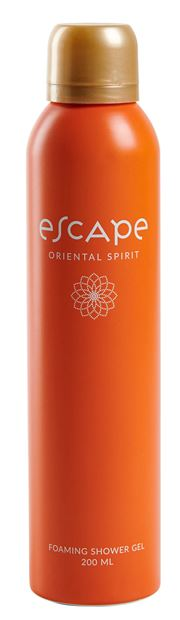 ORIENTAL SPIRIT Mousse de douche en flacon orange_oriental-spirit-mousse-de-douche-en-flacon-orange