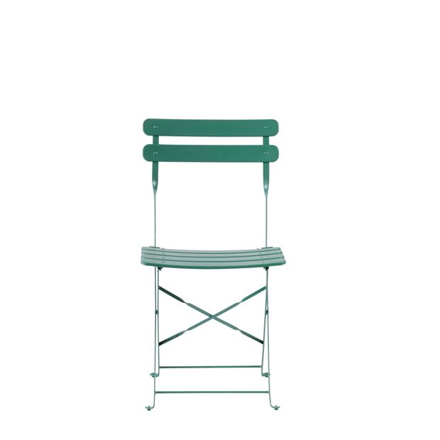 IMPERIAL Chaise bistrot vert H 82 x Larg. 42 x P 46,5 cm_imperial-chaise-bistrot-vert-h-82-x-larg--42-x-p-46,5-cm