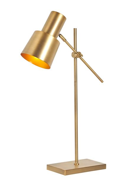 RAMON Lampe de table E27 doré H 82 x Larg. 15 x Long. 15 cm_ramon-lampe-de-table-e27-doré-h-82-x-larg--15-x-long--15-cm