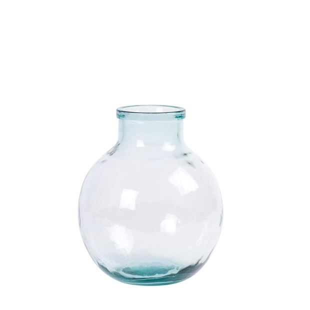 BULBE Vase naturel H 26 cm; Ø 21 cm_bulbe-vase-naturel-h-26-cm;-ø-21-cm