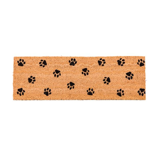 PAWS Felpudo natural An. 25 x L 75 cm_paws-felpudo-natural-an--25-x-l-75-cm