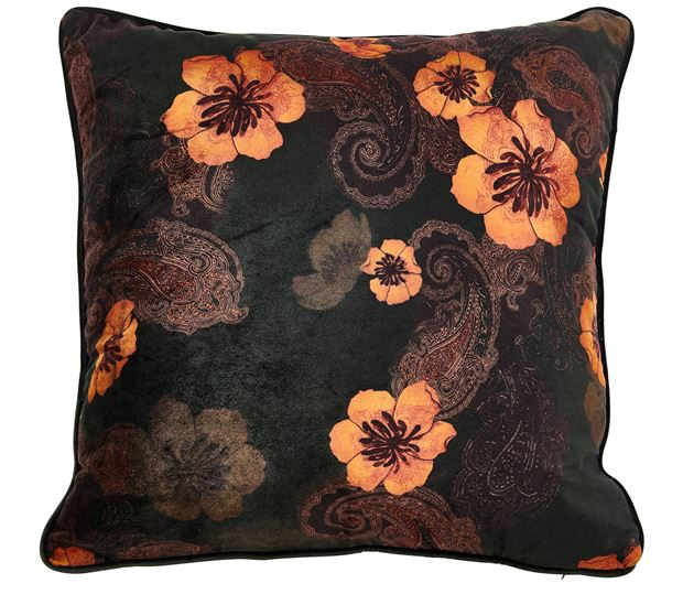 GEMMA Coussin orange Larg. 45 x Long. 45 cm_gemma-coussin-orange-larg--45-x-long--45-cm