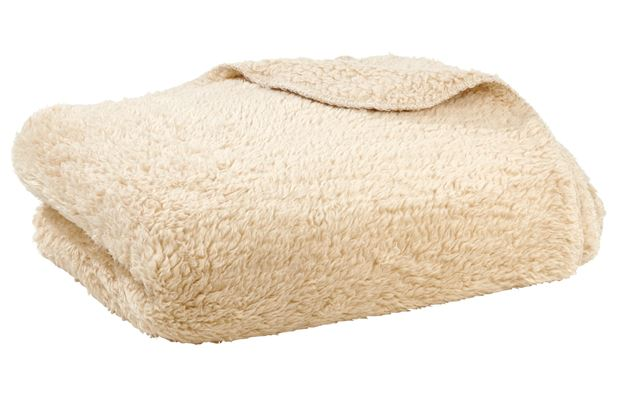 MOUTON Plaid beige Larg. 130 x Long. 170 cm_mouton-plaid-beige-larg--130-x-long--170-cm