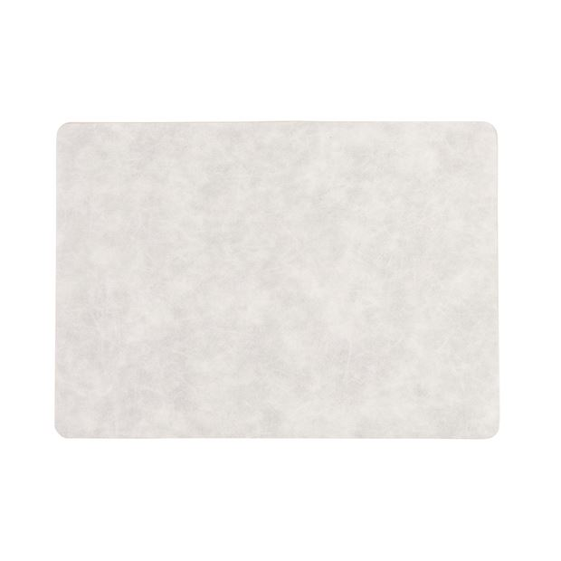CLOUDY Set de table blanc Larg. 33 x Long. 46 cm_cloudy-set-de-table-blanc-larg--33-x-long--46-cm