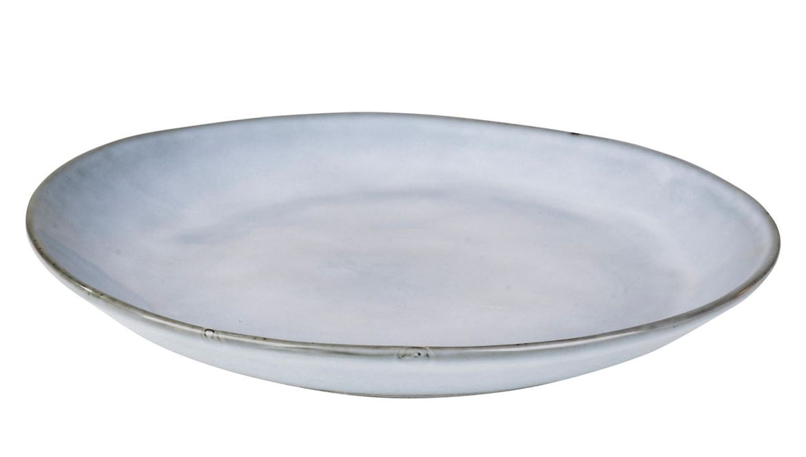 EARTH ICE Dessertteller Hellblau Ø 20 cm_earth-ice-dessertteller-hellblau-ø-20-cm