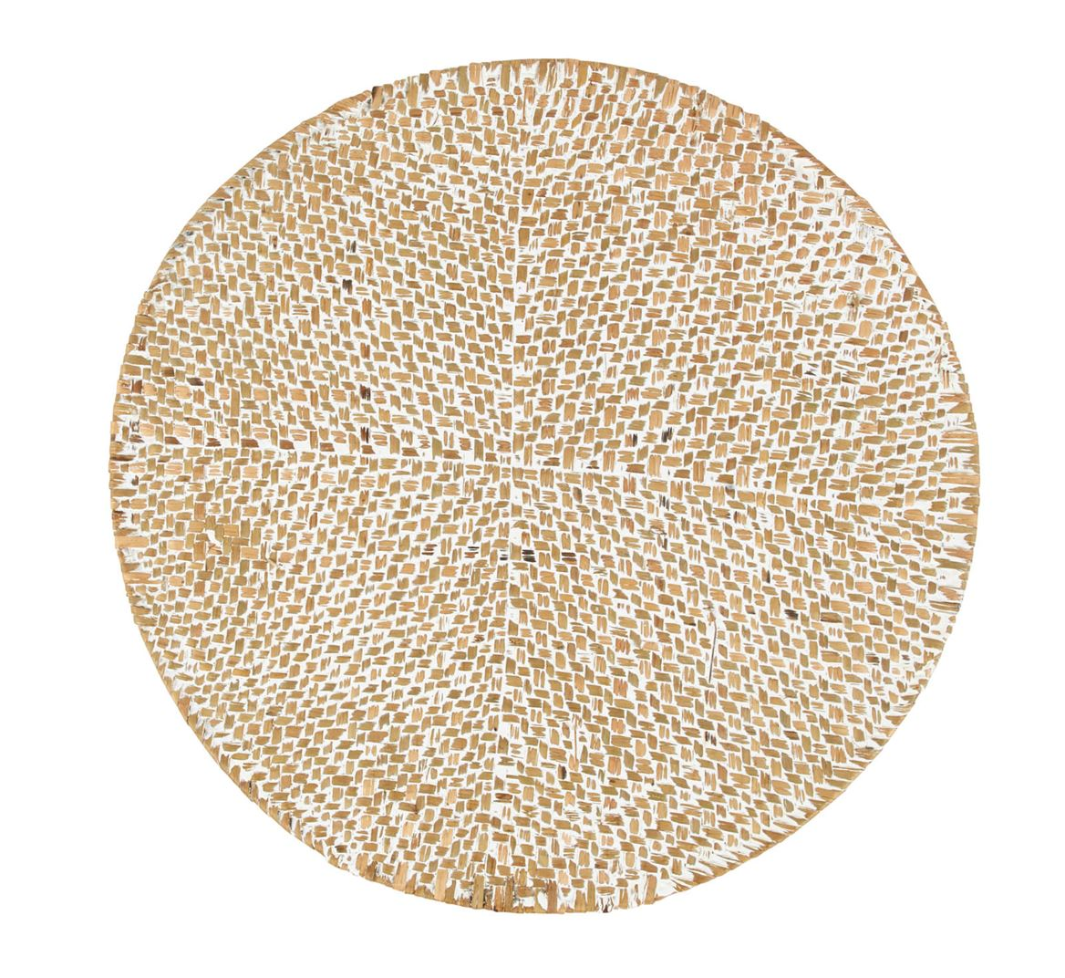 SEAGRASS Placemat naturel Ø 38 cm_seagrass-placemat-naturel-ø-38-cm