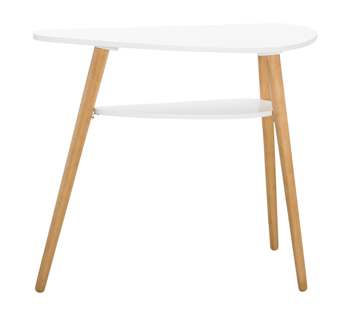 SURF Table murale blanc, naturel H 80 x Larg. 35 x Long. 95 cm_surf-table-murale-blanc,-naturel-h-80-x-larg--35-x-long--95-cm