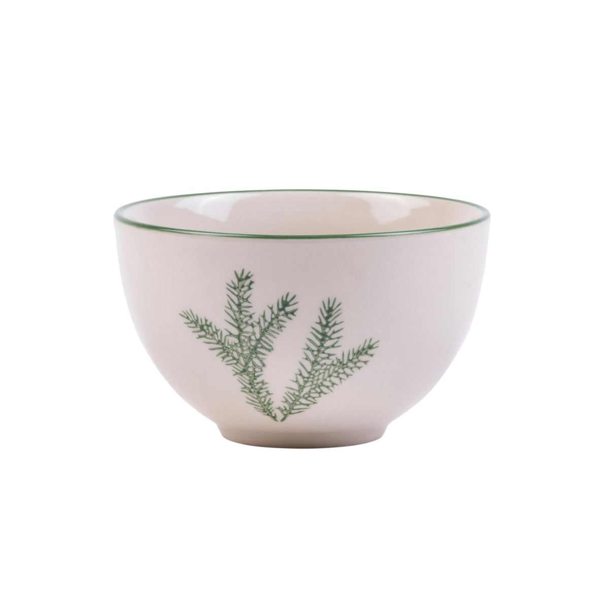 PINE BRANCH Bowl groen_pine-branch-bowl-groen