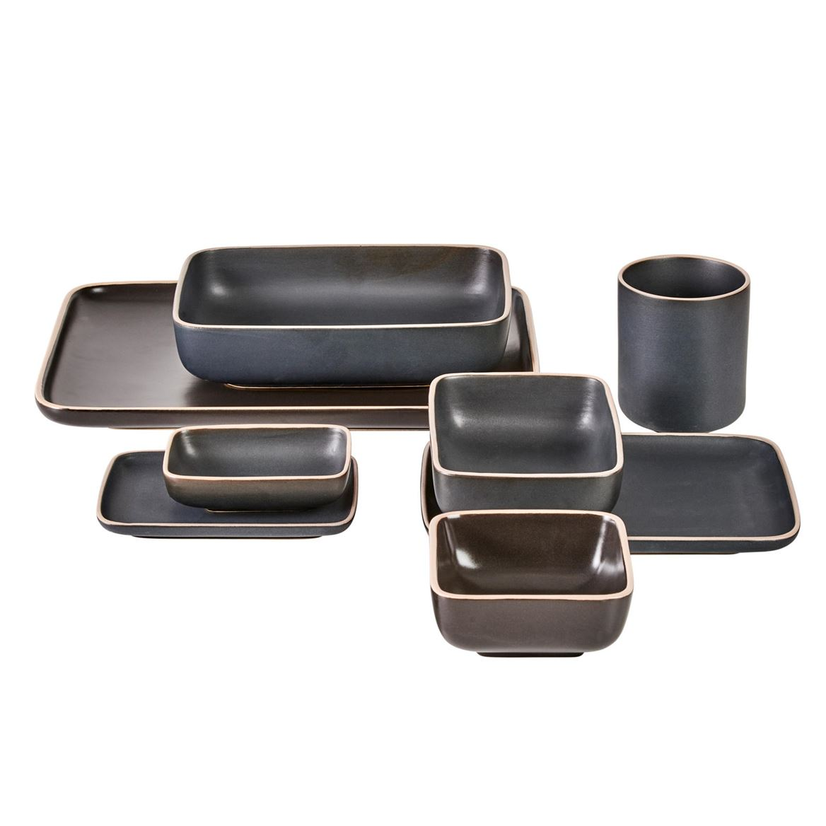 ELEMENTS Tigela preto H 5 x W 20 x L 14,2 cm_elements-tigela-preto-h-5-x-w-20-x-l-14,2-cm
