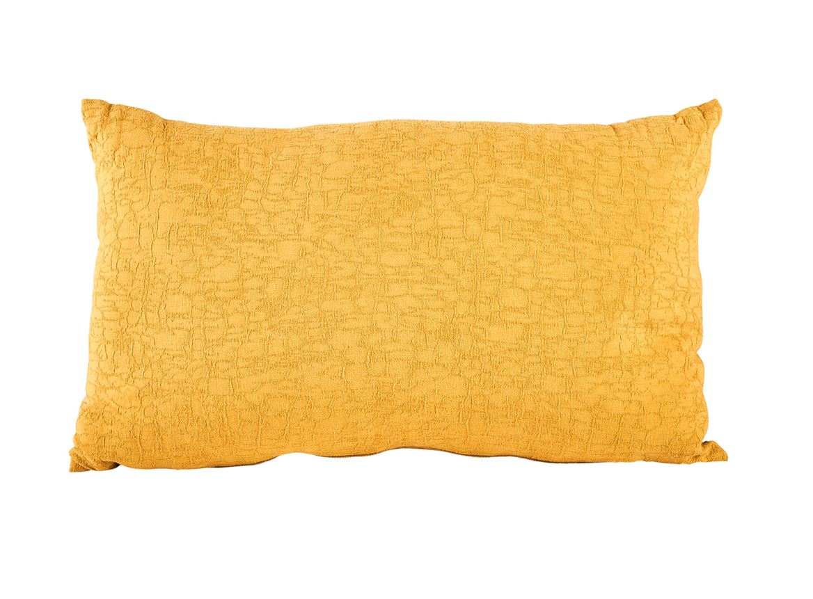 CRACKLED Cuscino giallo W 30 x L 50 cm_crackled-cuscino-giallo-w-30-x-l-50-cm
