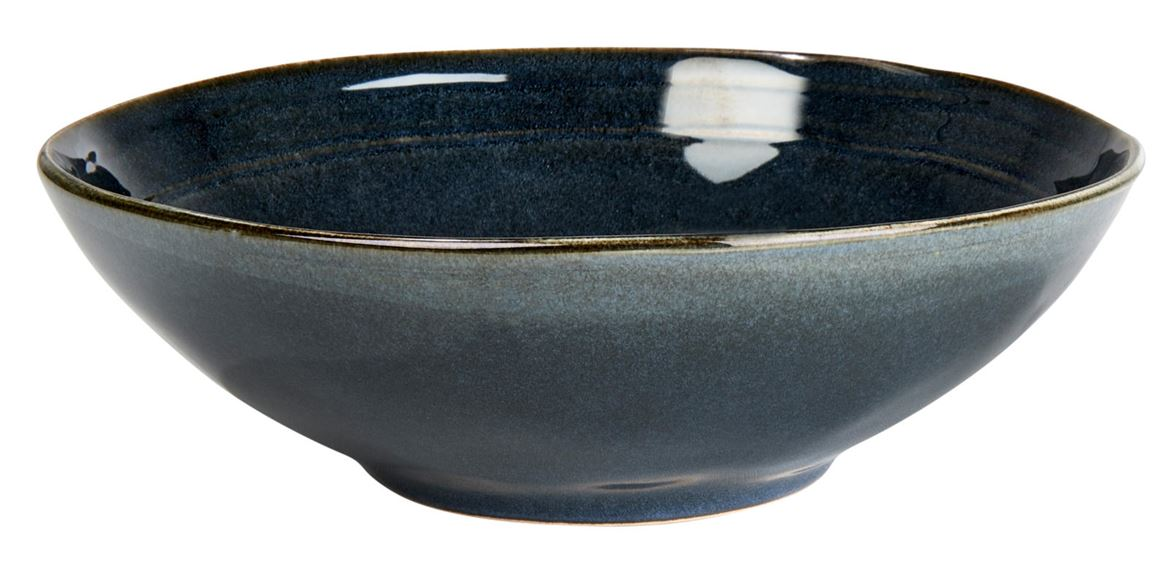 EARTH OCEAN Tigela azul H 6.4 cm; Ø 24 cm_earth-ocean-tigela-azul-h-6-4-cm;-ø-24-cm