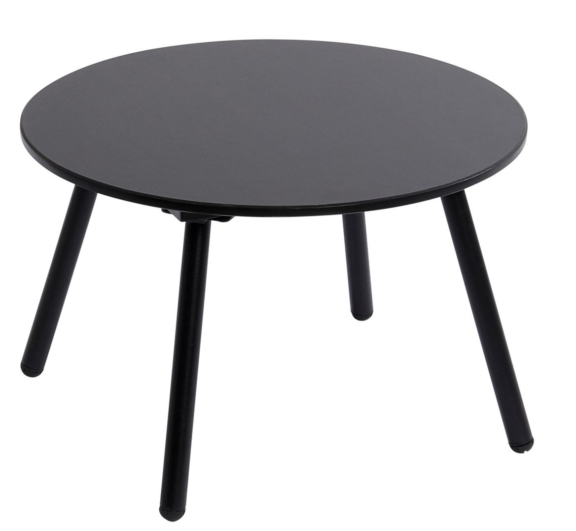 MOLLY Table lounge noir H 32 cm; Ø 50 cm_molly-table-lounge-noir-h-32-cm;-ø-50-cm
