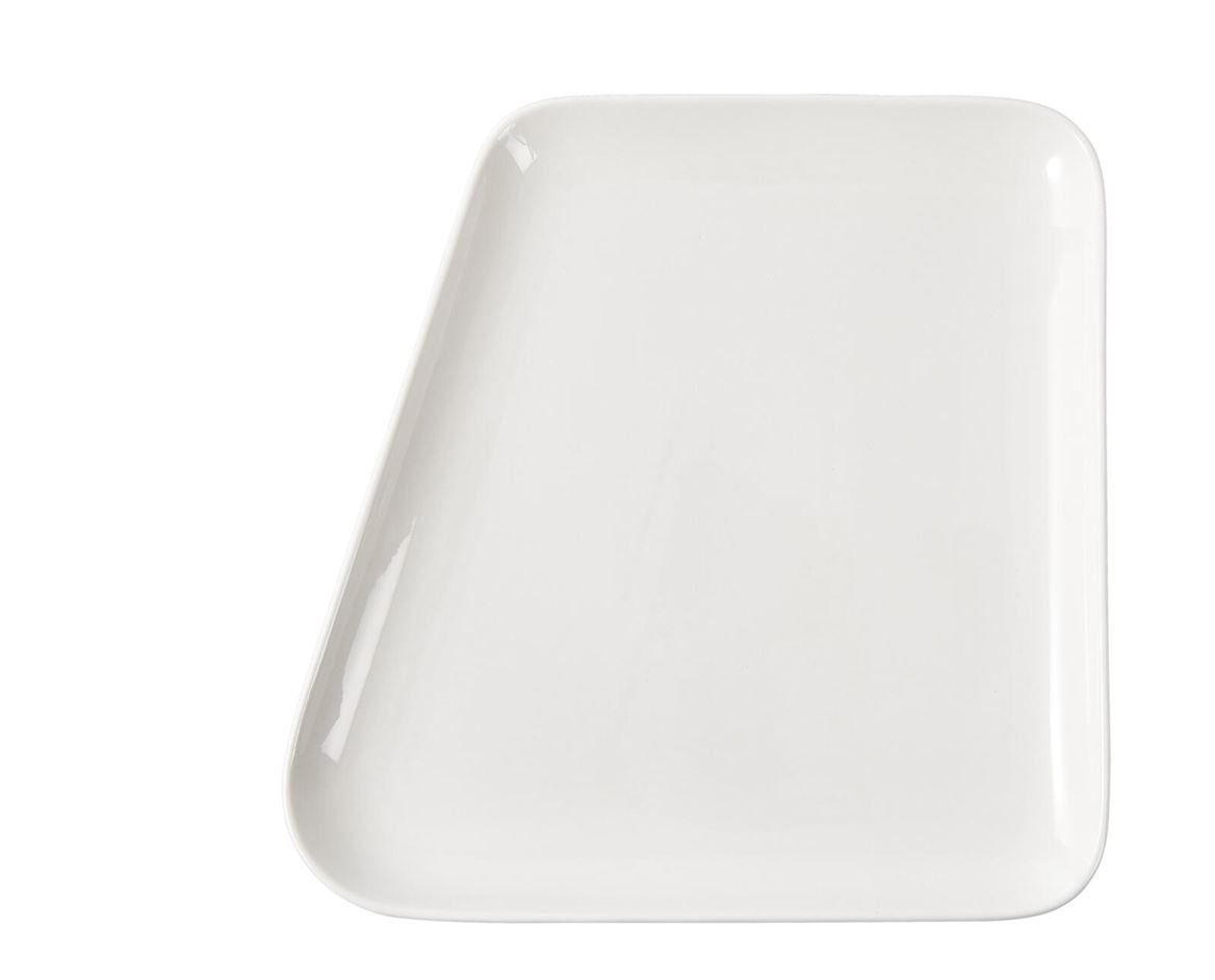 POINT. Plato blanco An. 26 x L 26,3 cm_point--plato-blanco-an--26-x-l-26,3-cm