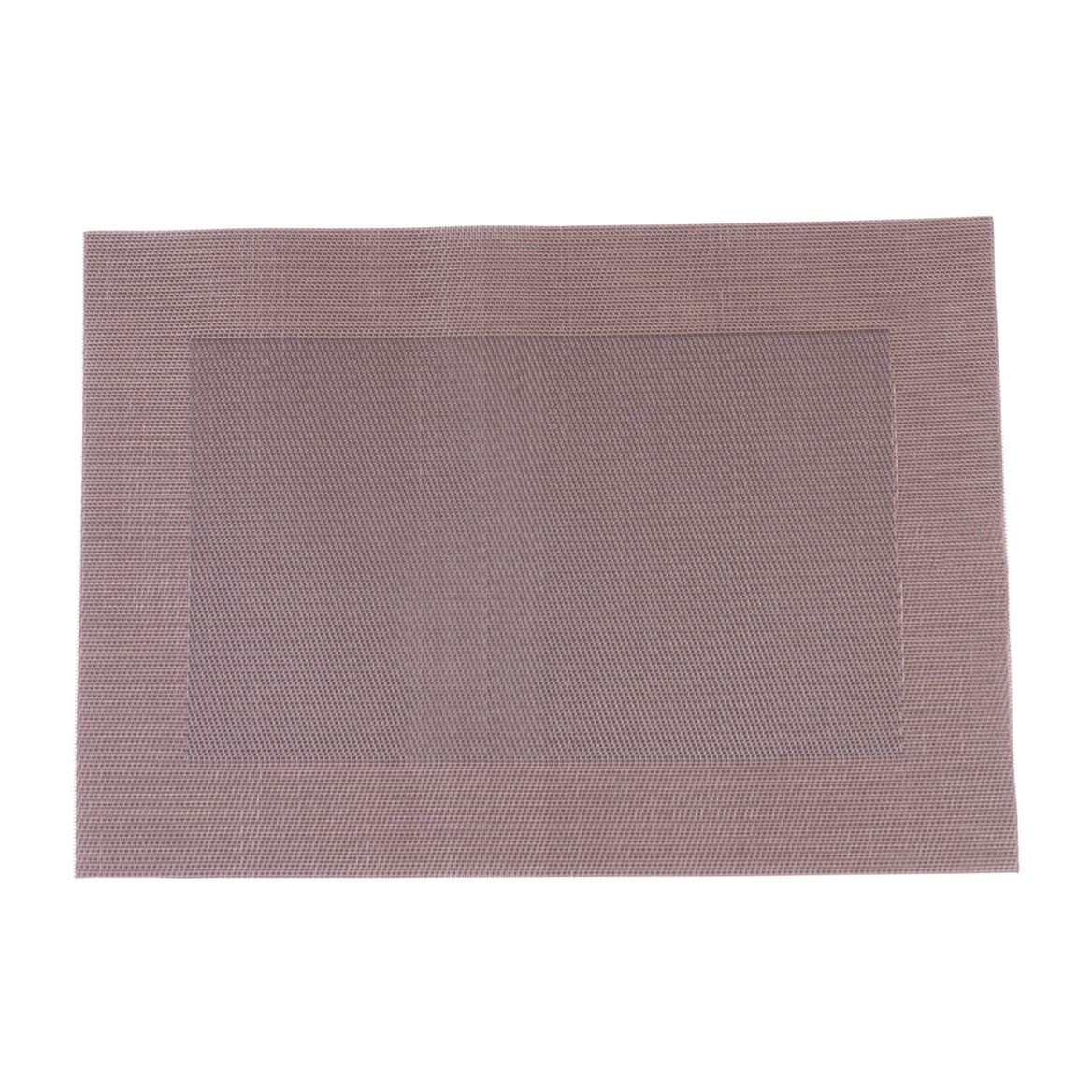 FRAME Placemat donkerbruin B 35 x L 50 cm_frame-placemat-donkerbruin-b-35-x-l-50-cm