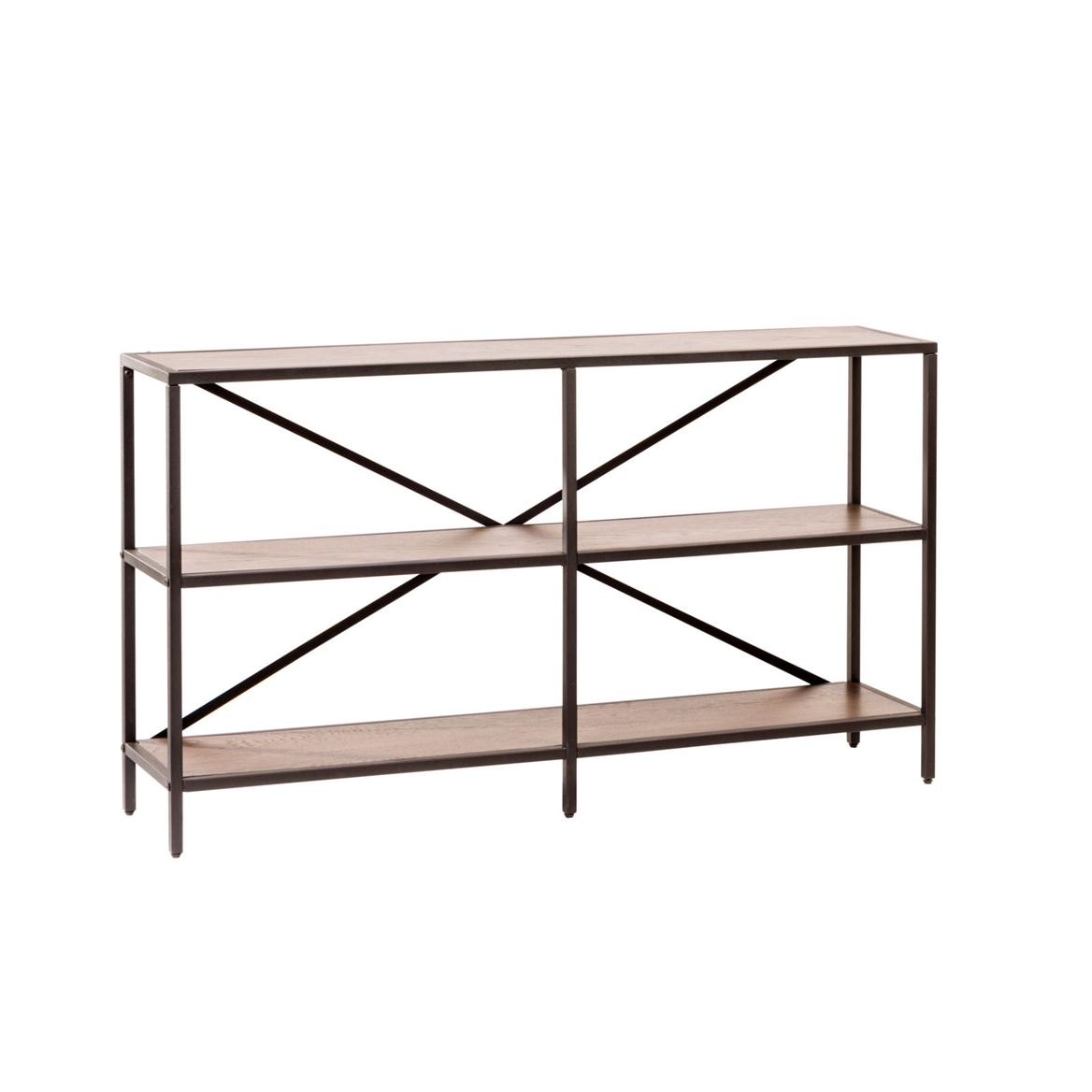 DAYTON XL Estantería de pared natural A 78 x An. 30 x L 140 cm_dayton-xl-estantería-de-pared-natural-a-78-x-an--30-x-l-140-cm