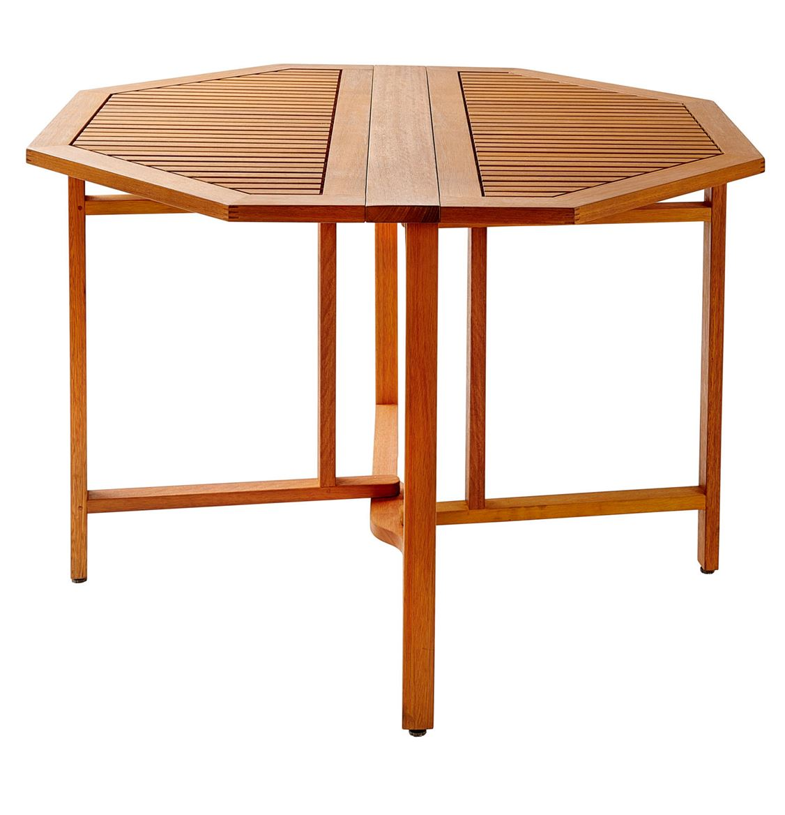 NEW OREGON Vouwtafel naturel H 74 cm; Ø 109 cm_new-oregon-vouwtafel-naturel-h-74-cm;-ø-109-cm