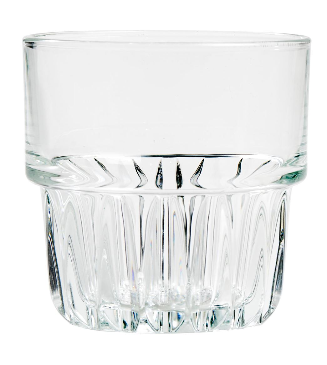 EVEREST Rocks Glas Transparent H 8.5 cm; Ø 8.4 cm_everest-rocks-glas-transparent-h-8-5-cm;-ø-8-4-cm