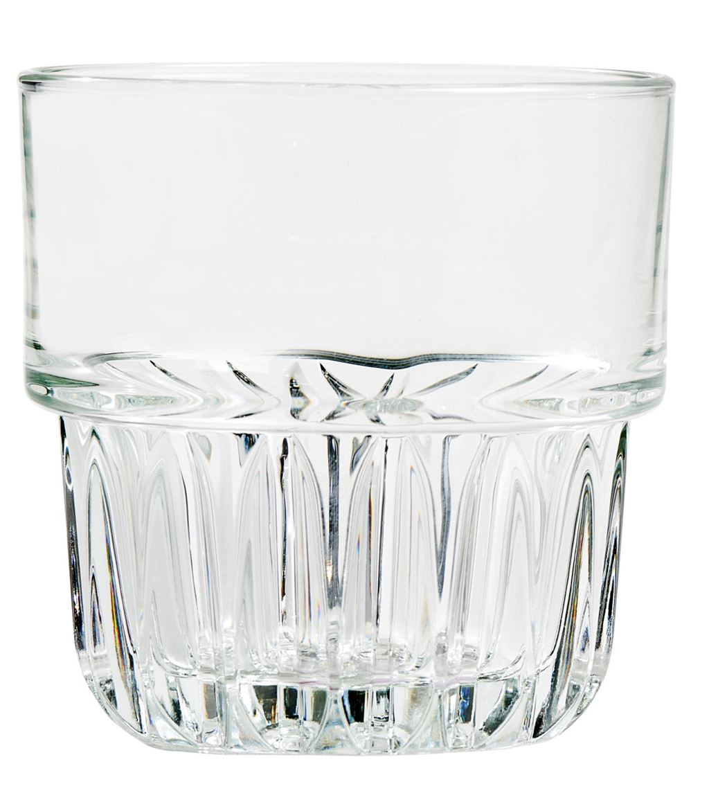 EVEREST Rocks verre transparent H 9,5 cm; Ø 9,2 cm_everest-rocks-verre-transparent-h-9,5-cm;-ø-9,2-cm
