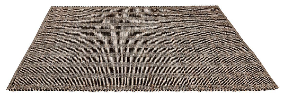 ETHNIC Alfombra negro, natural An. 160 x L 230 cm_ethnic-alfombra-negro,-natural-an--160-x-l-230-cm