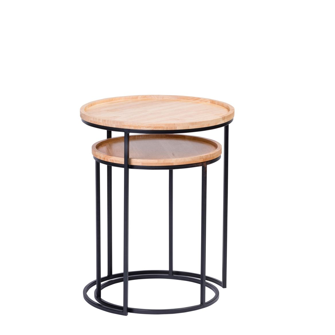 GOM Tables d'appoint set de 2 naturel_gom-tables-d'appoint-set-de-2-naturel