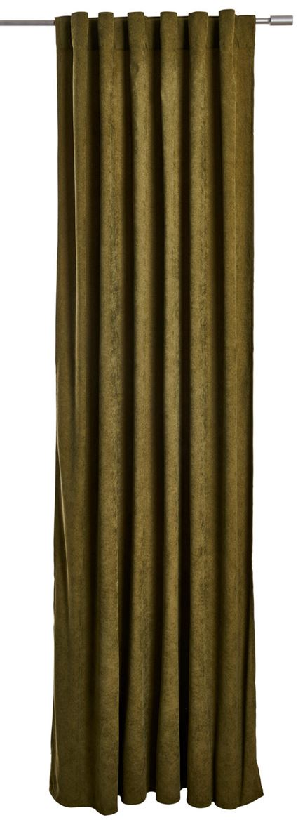 ROYALE Cortina verde oscuro An. 140 x L 250 cm_royale-cortina-verde-oscuro-an--140-x-l-250-cm