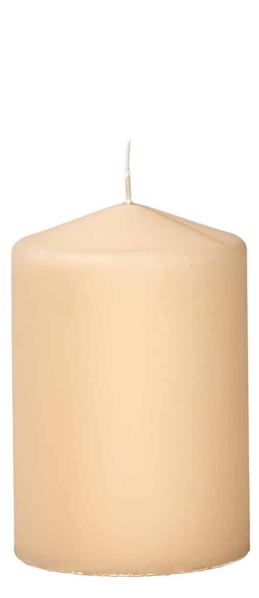 CILINDRO Candela beige H 15 cm; Ø 10 cm_cilindro-candela-beige-h-15-cm;-ø-10-cm