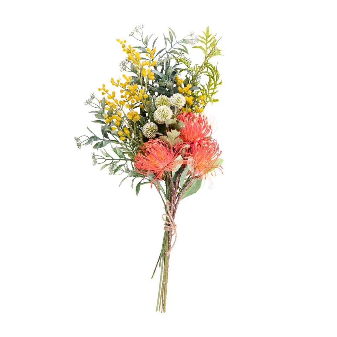 BOUQUET Ramo flores artificiales A 50 cm_bouquet-ramo-flores-artificiales-a-50-cm