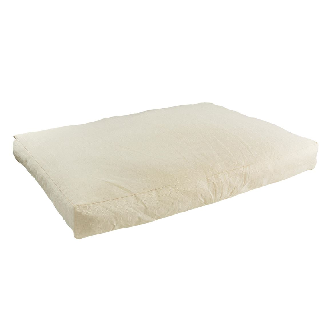 MAX Coussin beige H 10 x Larg. 60 x Long. 85 cm_max-coussin-beige-h-10-x-larg--60-x-long--85-cm