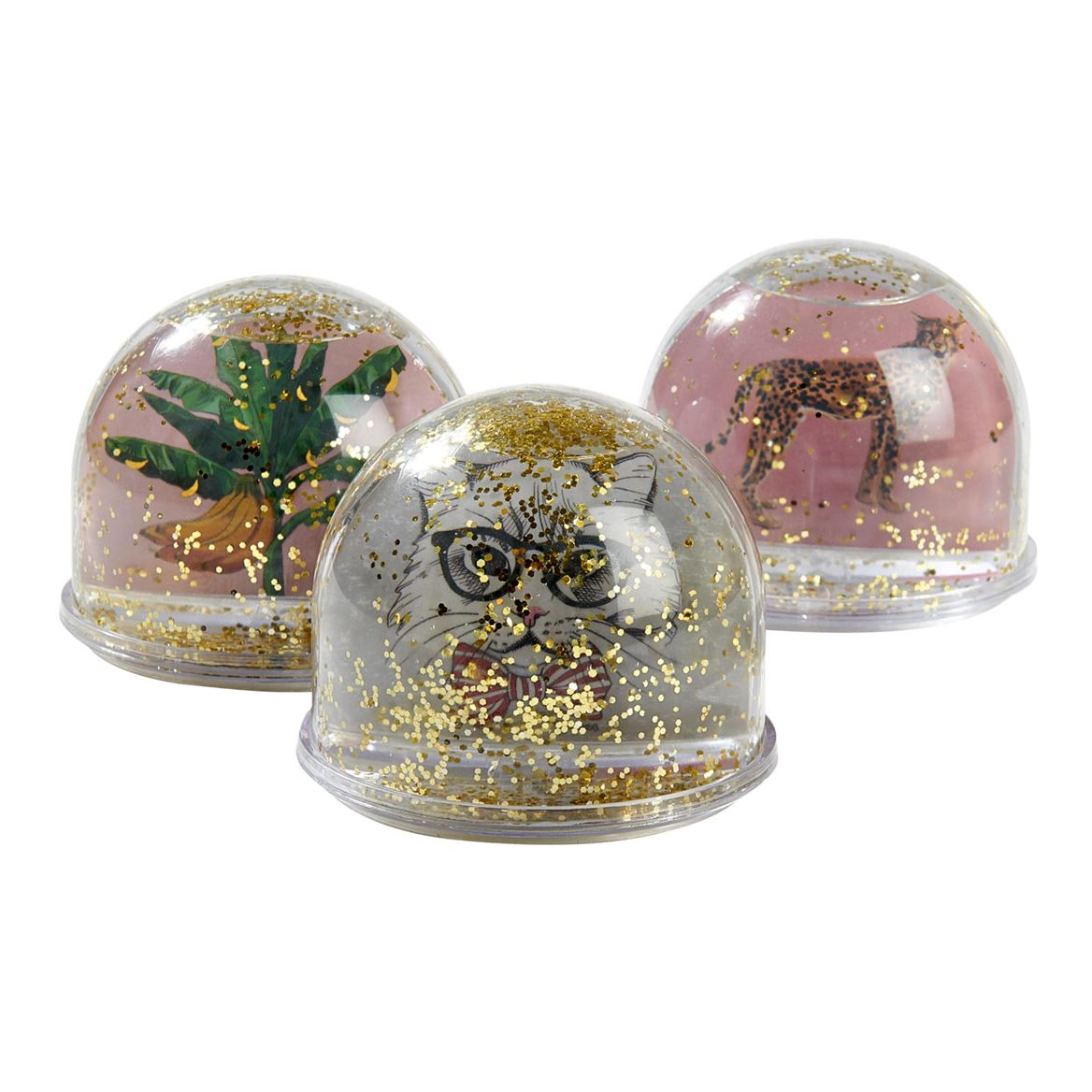 PARTY Boule à paillettes diverses couleurs H 7 cm; Ø 8,5 cm_party-boule-à-paillettes-diverses-couleurs-h-7-cm;-ø-8,5-cm