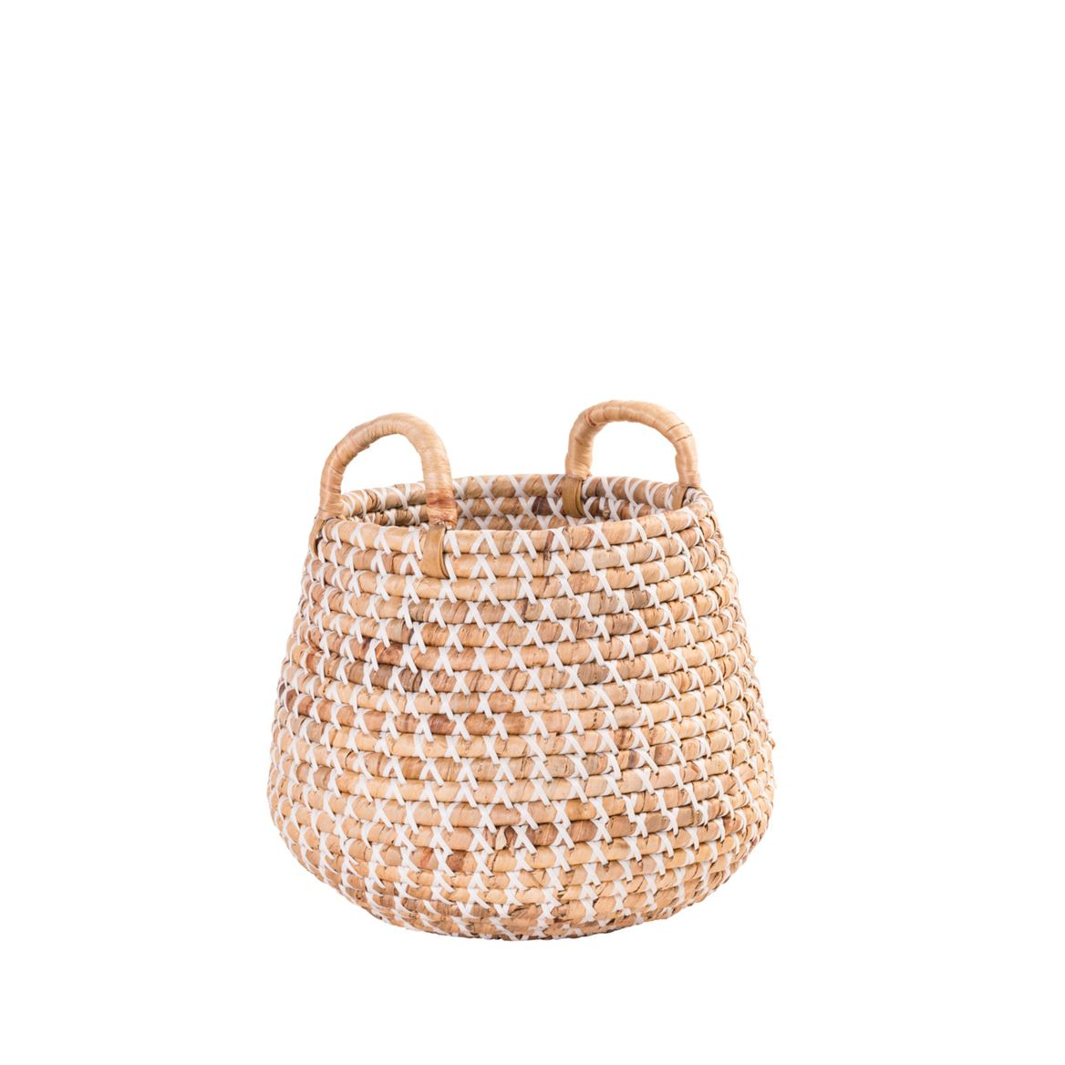 DOLLY Panier naturel H 30 cm; Ø 35 cm_dolly-panier-naturel-h-30-cm;-ø-35-cm